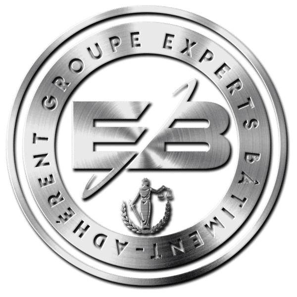 Logo Groupe Experts Bâtiment
